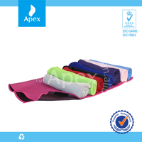 Quick-dry Running Cooler Microfiber Sports Towel