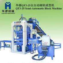 Hydraulic Automatic Multi-functional Concrete Colorful Paving Brick Making Line