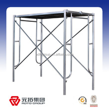 We supply ISO9001,SGS, Galvanized Frame Scaffolding system cross brace, joint pin, cross brace