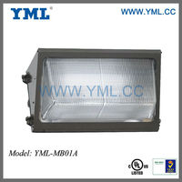 With UL,CE,CE-LVD,ETL,ROHS,SAA,GOST 120W Outdoor Wall Bracket Lighting Fitting