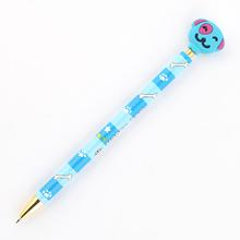 INTERWELL BP4062 2014 New Cute Animal Top Ballpoint Pen