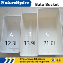 Growing system Bato ABC