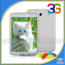 Real Factory Cheap Price Android 4.2 GPS 3g 7.85 tablet