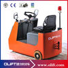 China Electrical Tow Tractor for sale /mini electric tractor