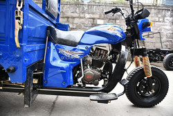 gasoline drived water air cooled dayang brand mini chopper 110cc pocket bikes for sale