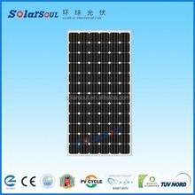 monocrystalline solar cell price 300w 350w 400w solar panel prices m2