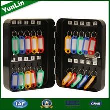 20 keys Digital lock key cabinet/key cabinet safe/key box with combination