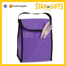 Alibaba China wholesale Non-Woven Value Lunch Cooler Bag