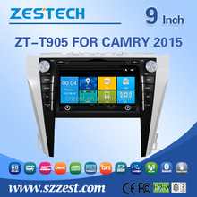 Car dvd for Toyota Camry Car dvd 2015 2014 2013 2012 with GPS Navigation,Radio,Audio,Bluetooth,RDS,3G,wifi
