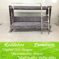 hot-sale round sofa bed, storage futon sofa bed, sofa chair bed
