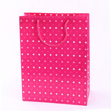 HOT!!! wholesale pp woven bag factory customized recycling opp package bag