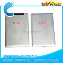 original for ipad 4 back housing battery door cover case rear housing 4G+wifi version