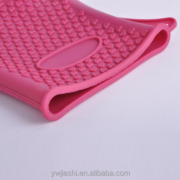 silicone gant silicone gants de cuisine r sistant la chaleur gants de silicone gants de. Black Bedroom Furniture Sets. Home Design Ideas