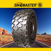 china tire brands bias OTR tyre 17.5-25 E3 pattern for loader