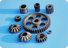 High Quality Custom Metal Gear Wheel for Meat Grinder Used with Factory Price