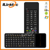2015 Latest slim mini wireless bluetooth keyboard and 2.4G keyboard