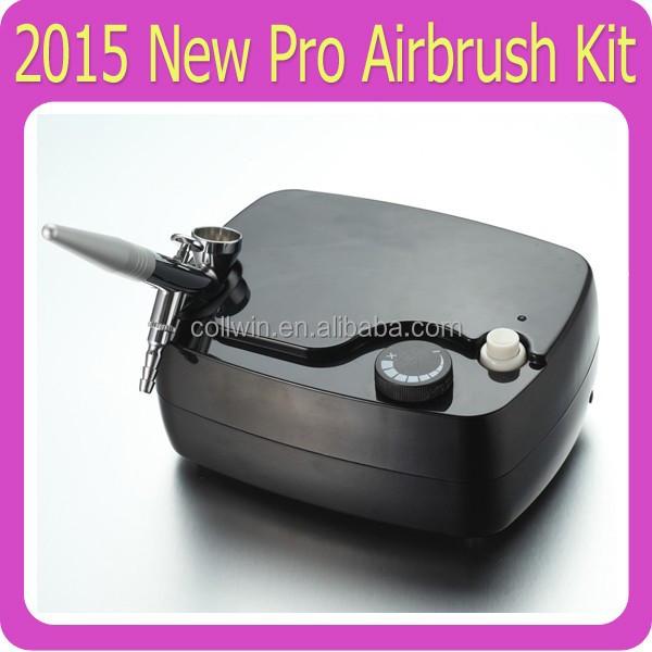 Professional Cake Decorating Airbrush Kit : Wholesale 2015 New Professional Airbrush Kit for Cake ...