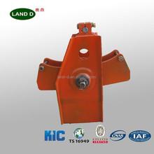 Trailer suspension system american underslung and overslung suspension