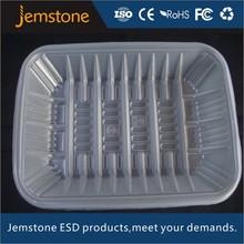 Plastic Storage Trays for frozen food
