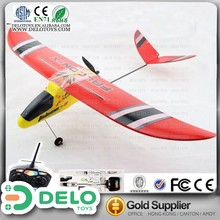 HOT Toys !! 2.4G 3ch RC Glider Radio Control Airplane Rc Helicopter for child DE0206007