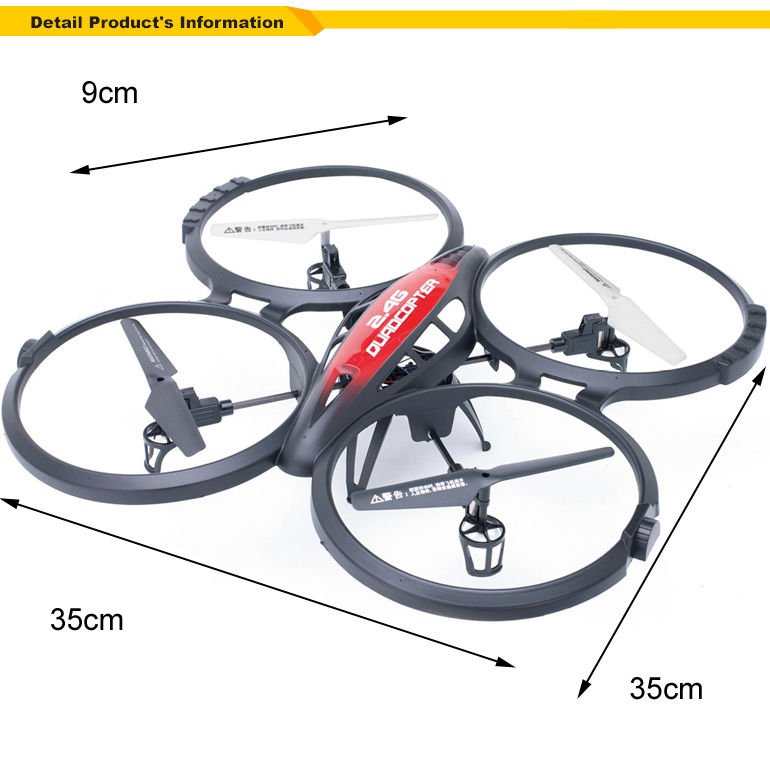 MJX B3 Bugs 3 RC Quadcopter  GearBest