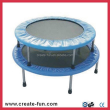 CreateFun Entertainment Spring Trampoline At Home