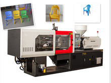 900t Full automatic injection molding machine make chairs