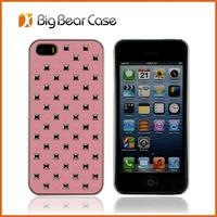 for iPhone 5s 2014 fashion mobile rhinestone phone case