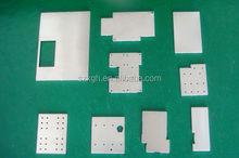 ipad shielding case, China high quality precision sheet metal stamping bending screening can/ stamping shield can /shield case