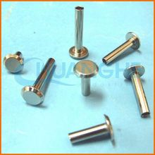 fastener manufacturer wholesale copper rivets point