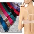 Personalizado alça do sutiã elástico para roupa interior