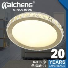 High Quality Interior Lighting CE SAA ceiling lights fabric