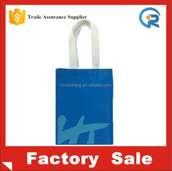 Fashion Custom Made Shopping TOte Bag, 80G Non Woven Bag