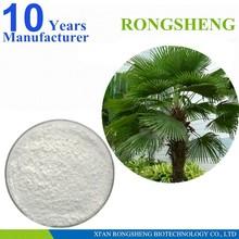 High quality Saw palmetto extract 25% 45% fatty acid