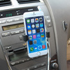 SD-1116D 2015 newest universal mobile charger phone holder in car holder