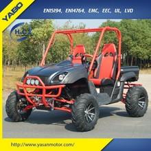 EEC 5KW Electric Utility Vehicle, Hunting Utility Vehicle, Farm Utility vehicle