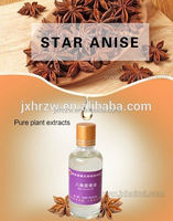 2015 Star anise scent Oil