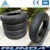 professional making wheel barrow tire 350-8