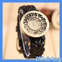 HOGIFT China manufacturer retro latest bracelet watch