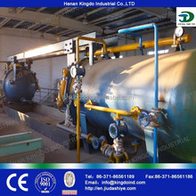 Small plant 10TPD soya bean Oil production line