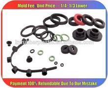 Equipment Production Rubber Parts Manufacturer / ODM Synthetical Rubber Manufacturer / Custom Synthetical Rubber Product