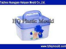 hacer molde contenedor de almacenamiento