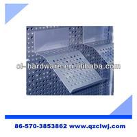 Good qulaity and best pricebuy sheet metal stamping metal hanging display boards