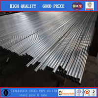best selling construction&low pressure liquiddelivery high quality galvanized steel pipe