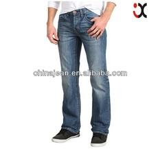2015 funky stile europeo jeans da uomo con tasca disegni di jxl21940)