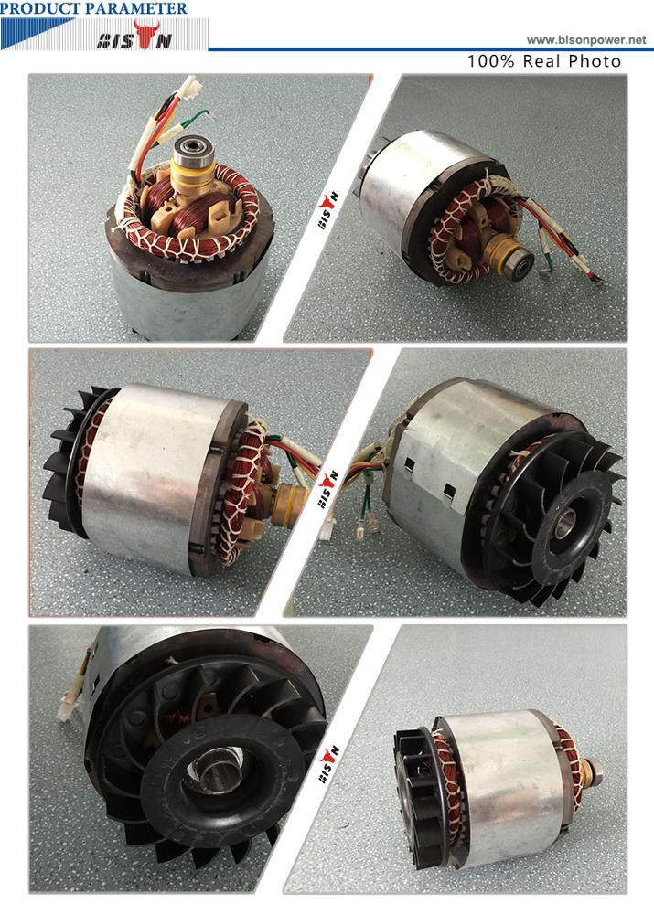 alternator generator 168 2