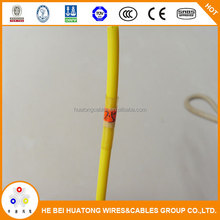 Reliable Performance Grounding copper PVC Wires