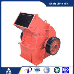 impact crusher hammer mill supplier for industrial use