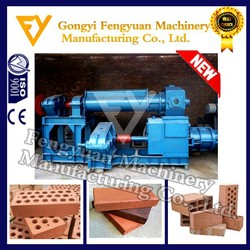 New Products fully automatic clay bricks making plant for sale jzk40