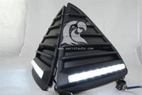 High Brightness LED DRL Ford Focus 2 led daytime running lights